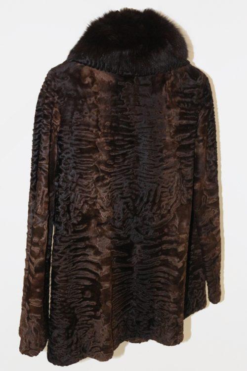 Zaleka Luxury Fur