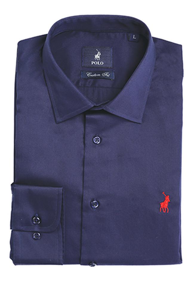 POLO Formal Greig Shirt – ZALEKA Online Shop 2282f81bfea28