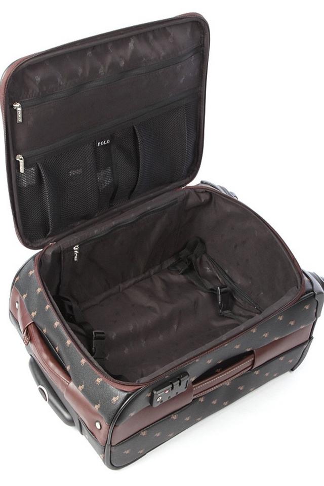 POLO CLASSIC Carry On – ZALEKA Online Shop 1e0a478732356
