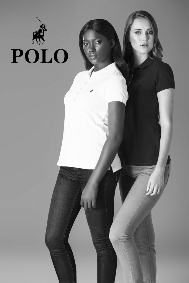 Classic Style: The POLO Golfer