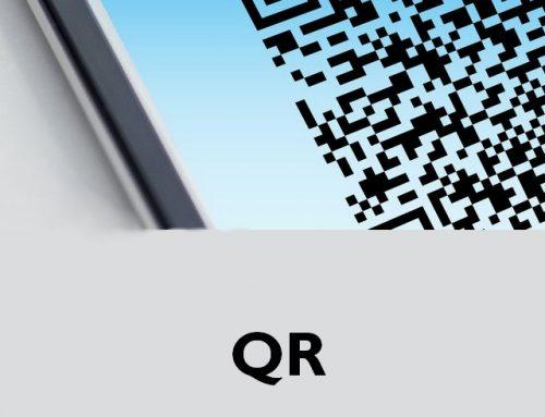 QR Code Revival ?